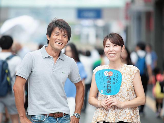 知ったかぶり対談 第十五回:埼玉県