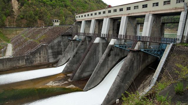 いますぐ岩手のダムを観に行くべき5つの理由