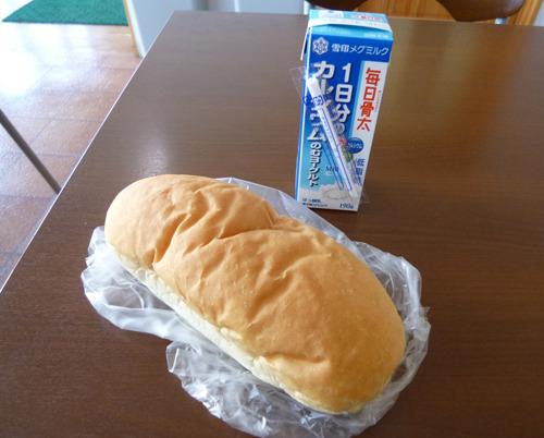 これが福田パン