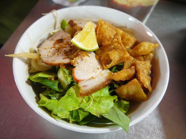 ベトナムの郷土料理のルーツは四世紀前の伊勢うどん説