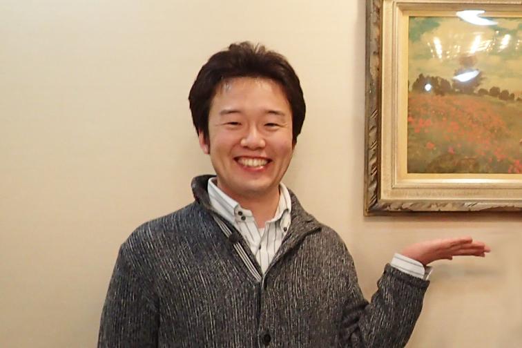 岡本智博(オカモトラボ)