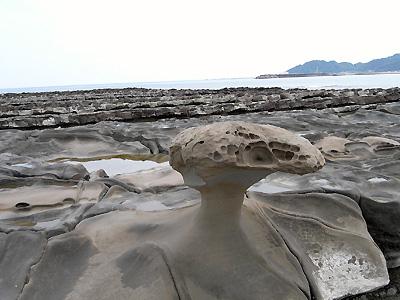 宮崎ウネウネした岩めぐり