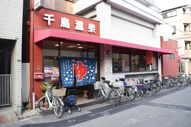 日常こそが東京の良さ