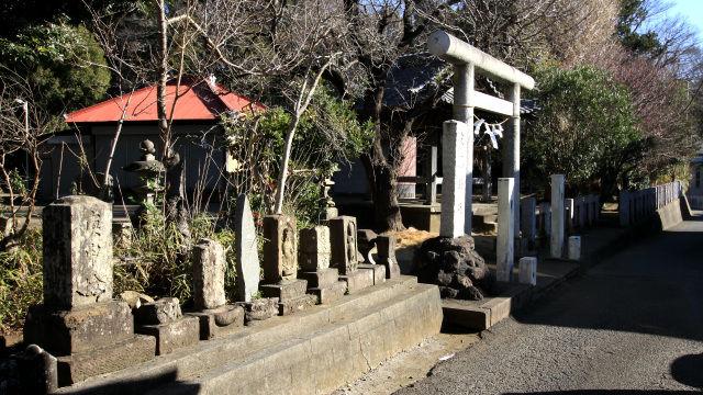 神奈川県中部のサバ神社を巡る「七サバ参り」で健康祈願!