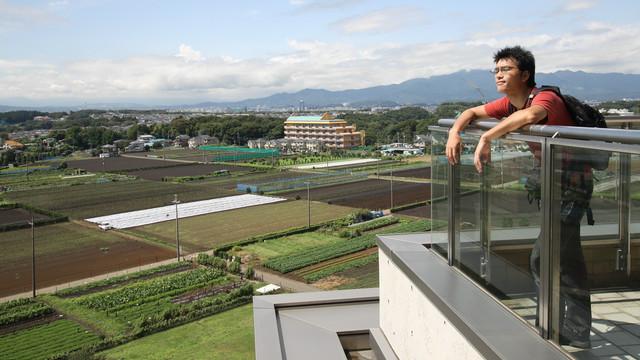 あなたは綾瀬市を知っていますか?